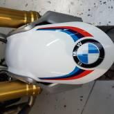 BMW NINE-T Série Limitée