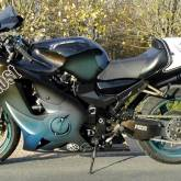 Kawasaki ZX 12