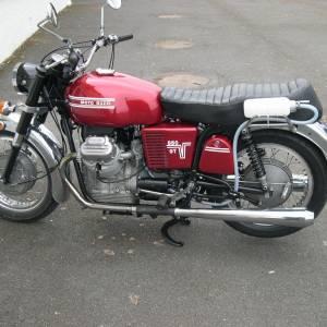 Moto Guzzi | image