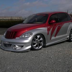 Chrysler PT Cruiser | image