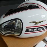 Réservoir Moto Guzzi