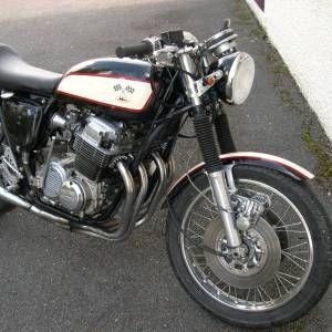 Honda 750 | image