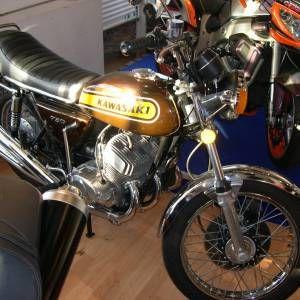 Kawasaki 750 | image
