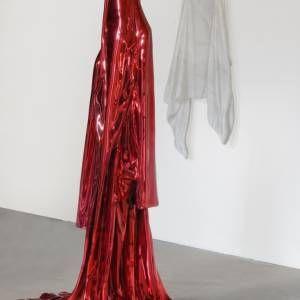 Sculpture en fonte d'aluminium - Artiste et Copyright Blaise Adilon - Leblon Guillaume | image