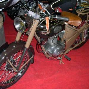 MotoBecane D55 | image