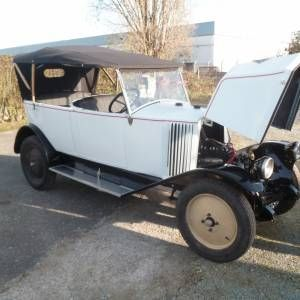 Renault Type NN | image