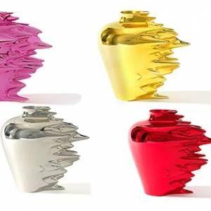 Vase FAST - Designer Cédric RAGOT | image