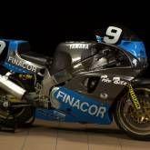 Yamaha FINACOR